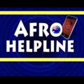 Afrohelpline